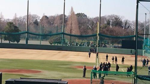 戸田球場4
